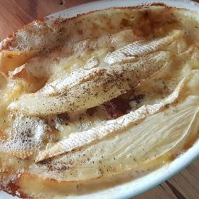 French Tartiflette