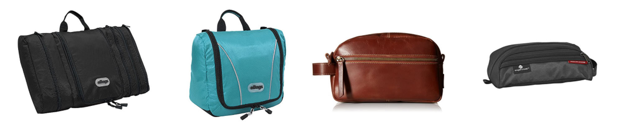 Best Toiletry Bags for Travel 2018   Savored Journeys