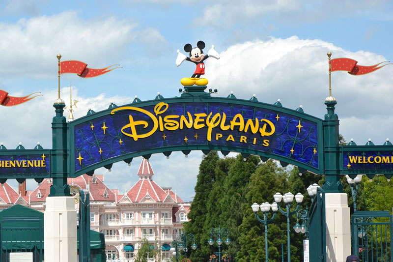 Disneyland Paris is an exciting alternative to the park in California