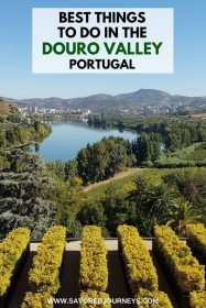 Douro Valley things to do