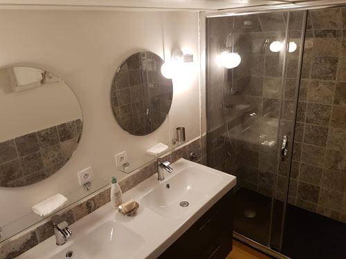 Finesse Bathroom