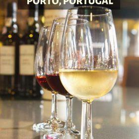 port houses in Porto