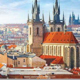 Prague in 2 days