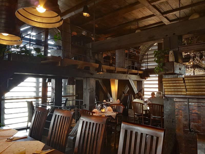 Restaurant Zvonice