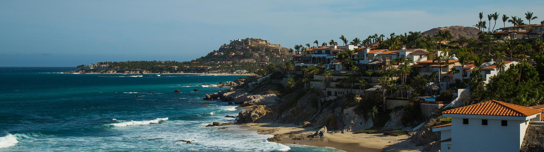 Heading to the Beach? Our Favorite Los Cabos Activities