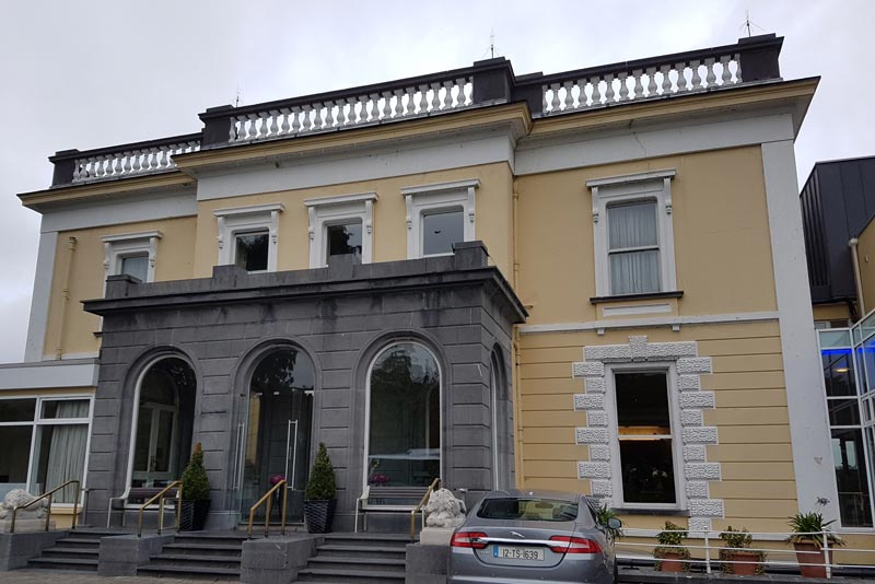 Hotel Minella in Cashel, Co. Tipperary