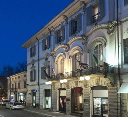 Hotel Vittoria in Faenza