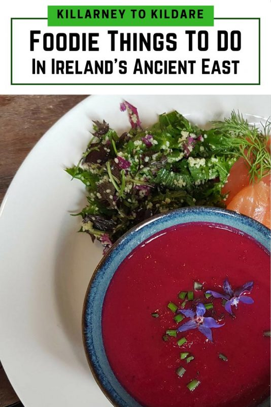 Visit Ireland's Ancient East - full 4+-day itinerary