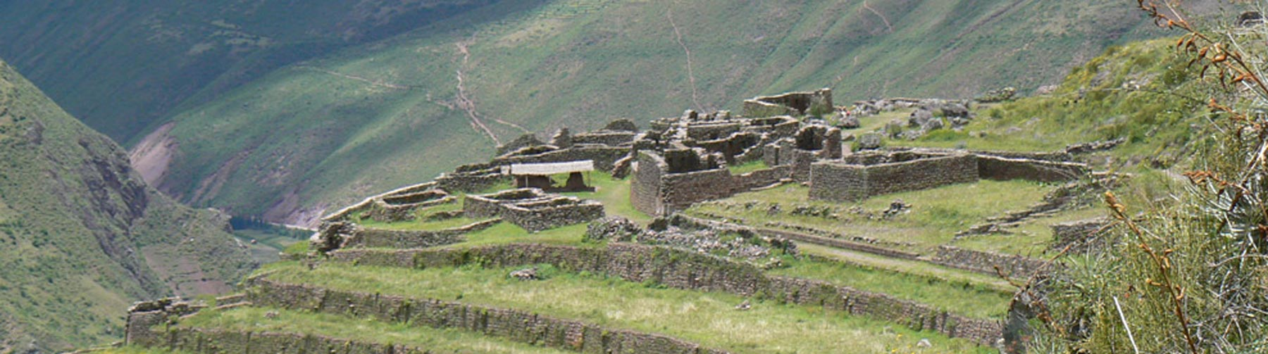 Exploring the Sacred Valley: From Cusco to Ollantaytambo