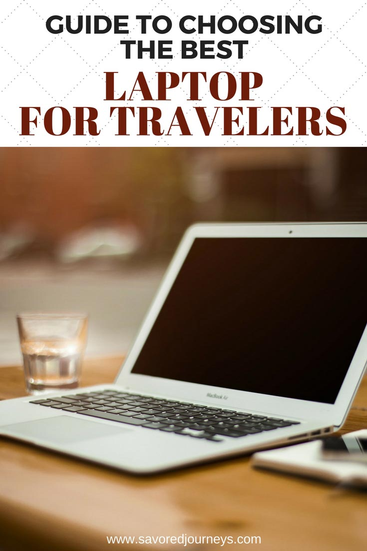 Choosing the Best Laptop for Travelers - Our Top Picks for 2018