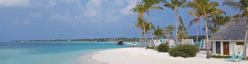 Kandima Maldives beach resort
