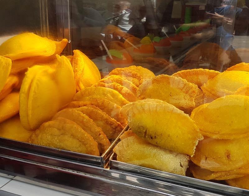 Empanadas Colombian
