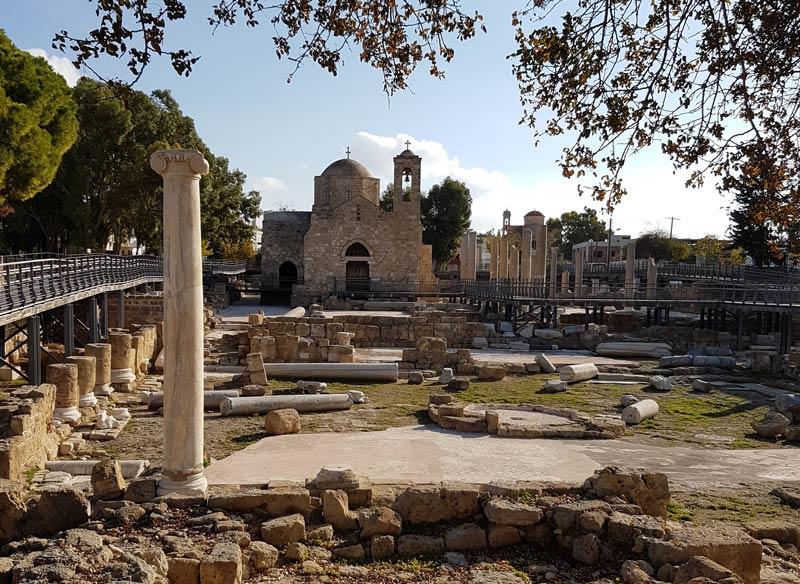 Agia Kyriaki Chrysopolitissa