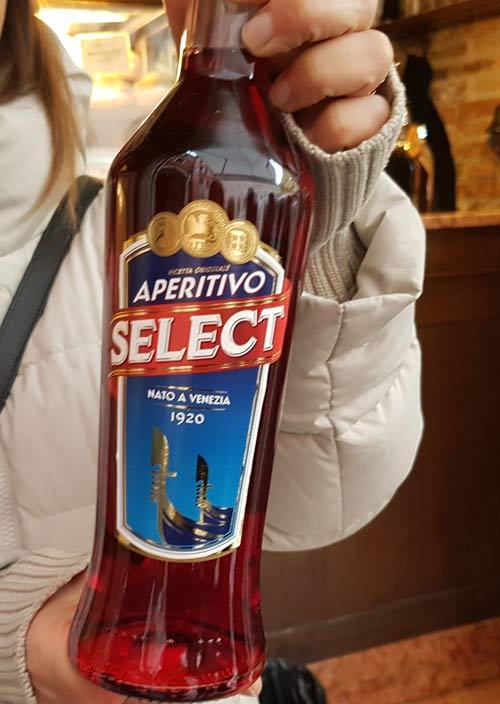 Apertivo Select