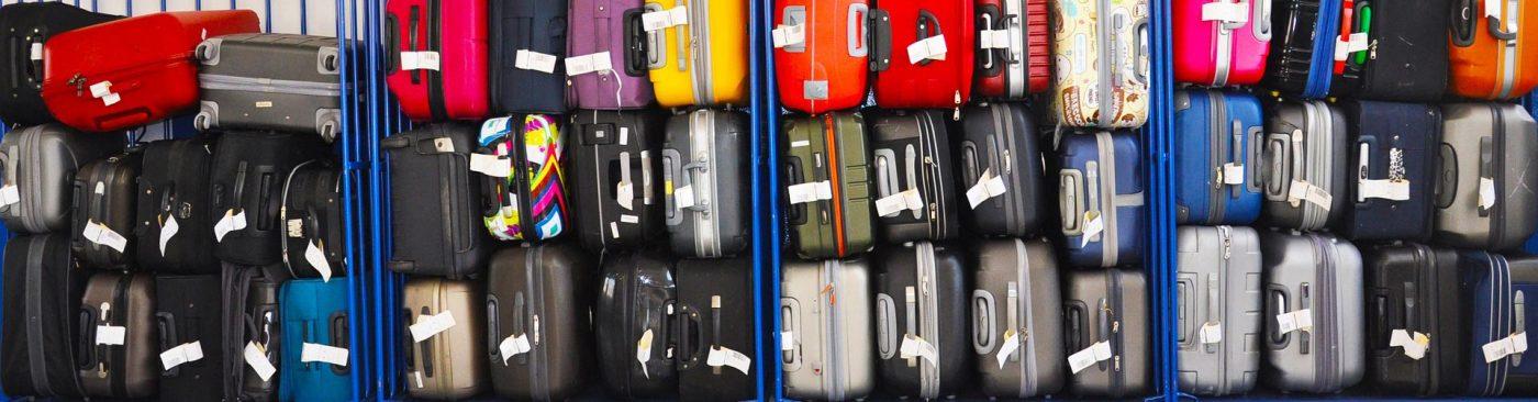 Best luggage sets 2018