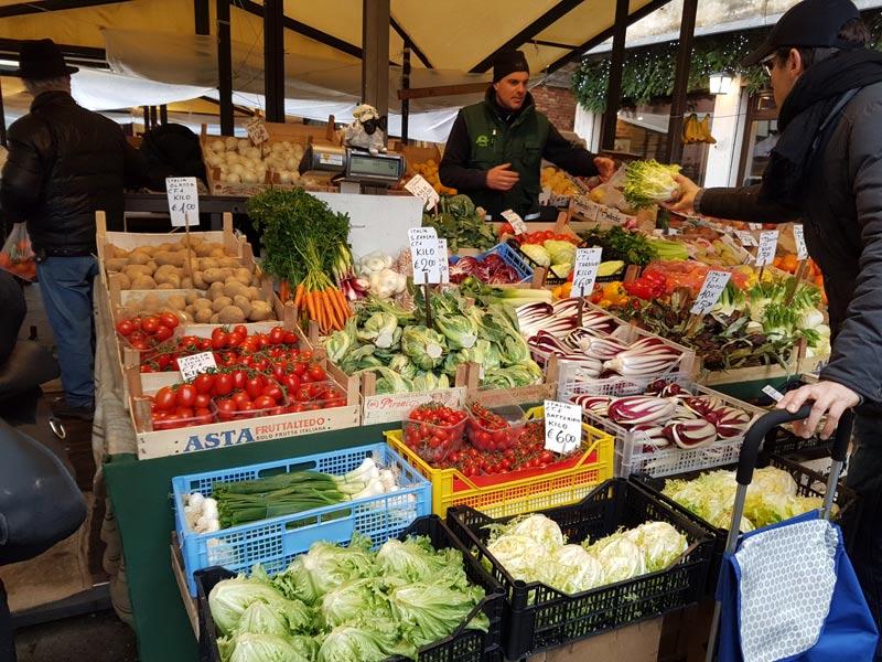 Rialto Market produce stand