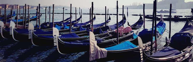 Travel Guide to Venice Italy