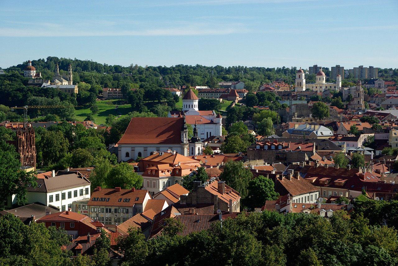 Vilnius Lithuania