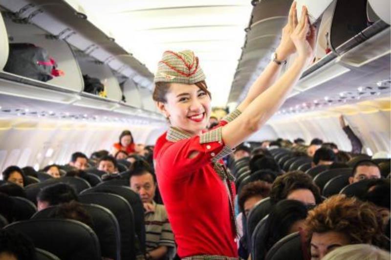 Travel via Air