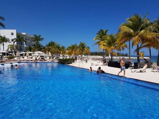 Riu Palace Resort Jamaica