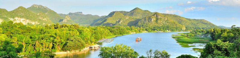 Plan a tirp from Vietnam to Cambodia
