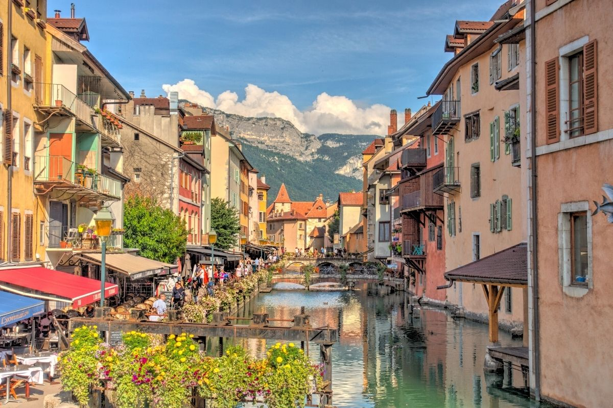 11 Most Charming Small Towns & Cities in Europe