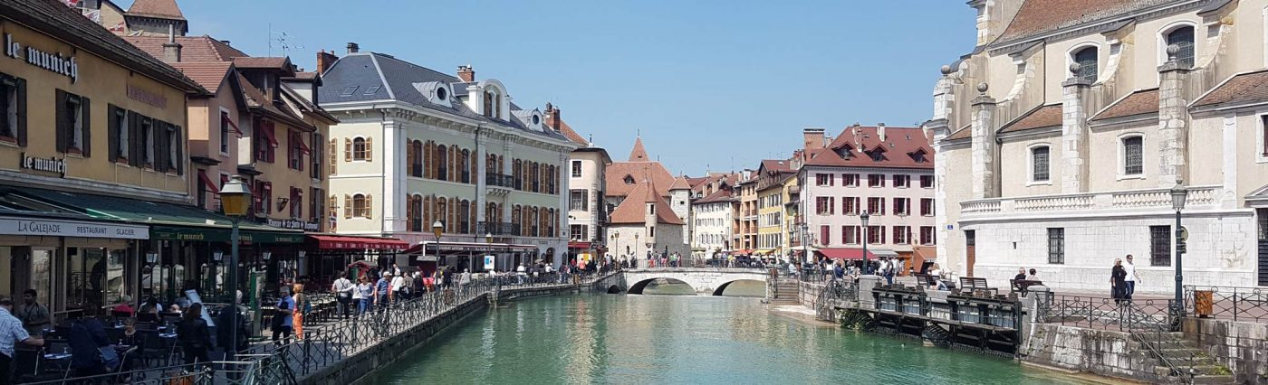 Foodie things to do in Annecy France