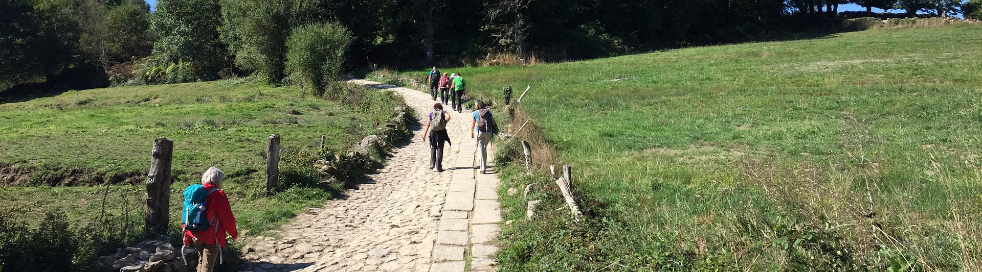 Popular Camino de Santiago Routes: A Different Kind of Walking Holiday
