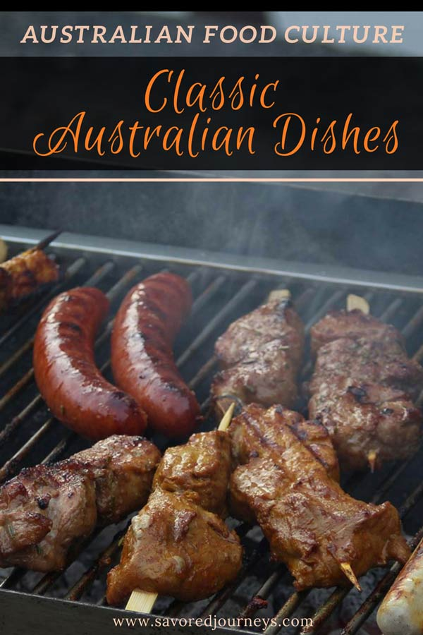 If you want to experience the Australian food culture, you must try these classic Australian dishes