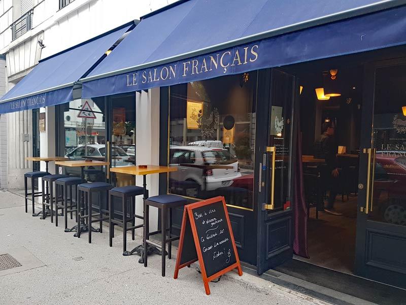 Le Salon Francais