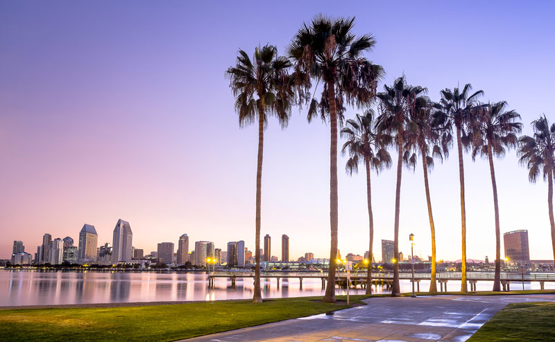 San Diego Trip Planner for the Perfect San Diego Vacation