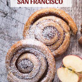 Bakeries in San Francisco