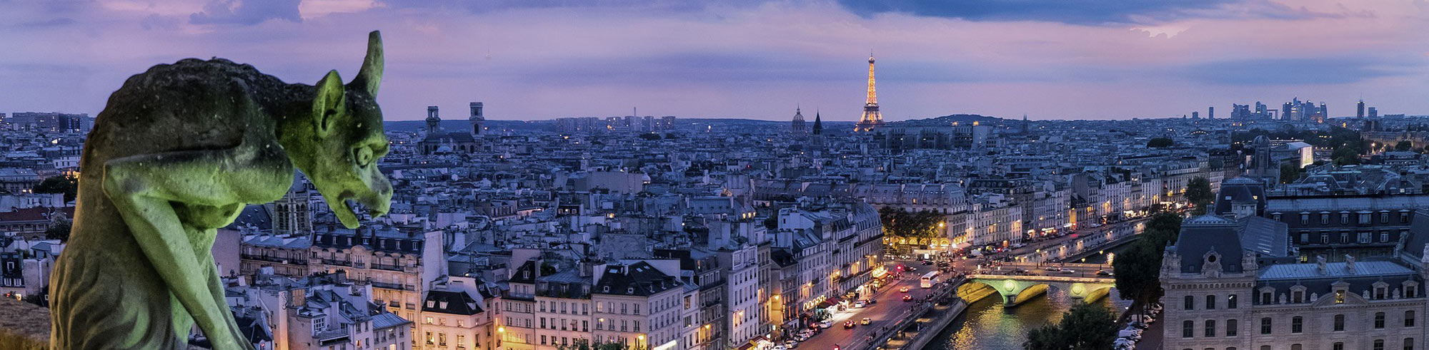 3-Day Paris Itinerary for First Timers
