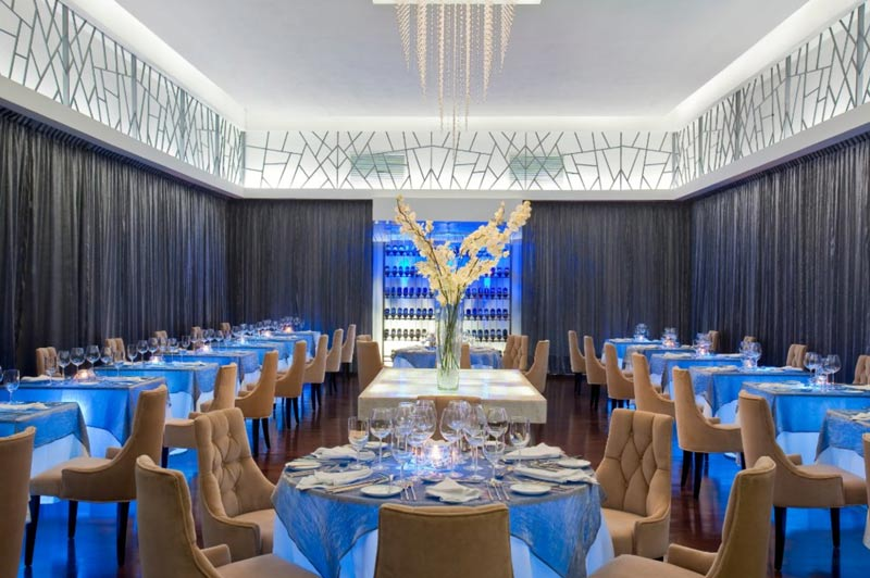 Le Blanc Restaurant