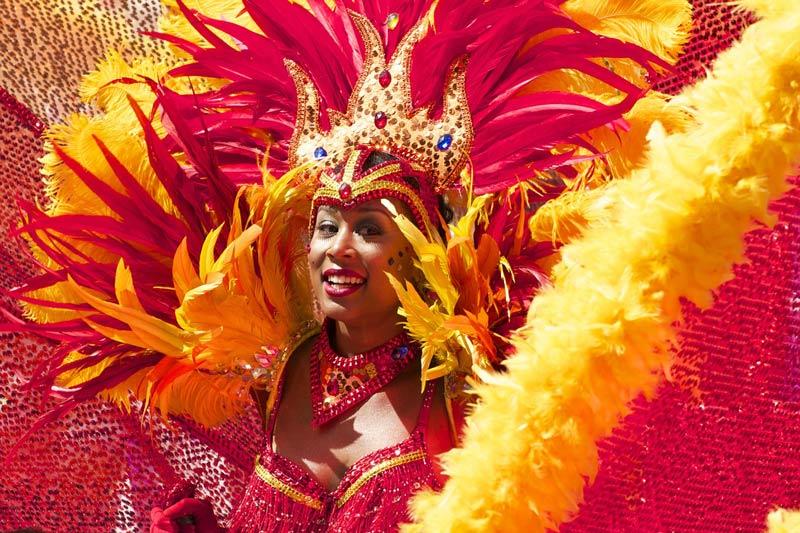 Brazil's Carnival