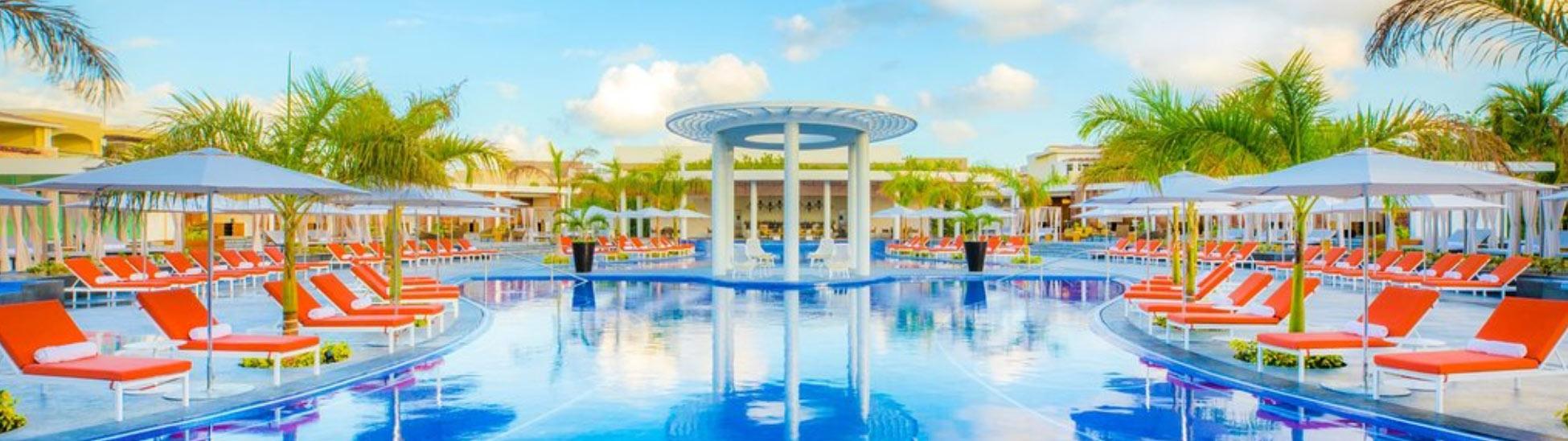 3 Splurge-Worthy All-Inclusive Palace Resorts in Cancun