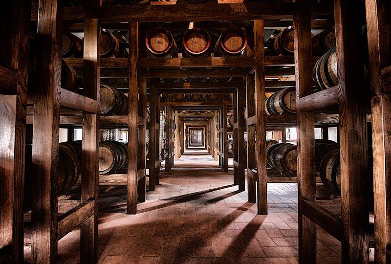 Avignonesi Cellars