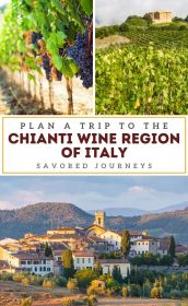 Chianti Wine Tasting Tour