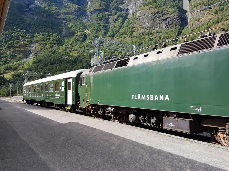 Flam Railroad