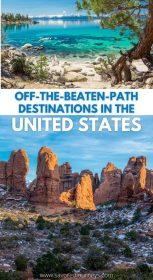 US destinations