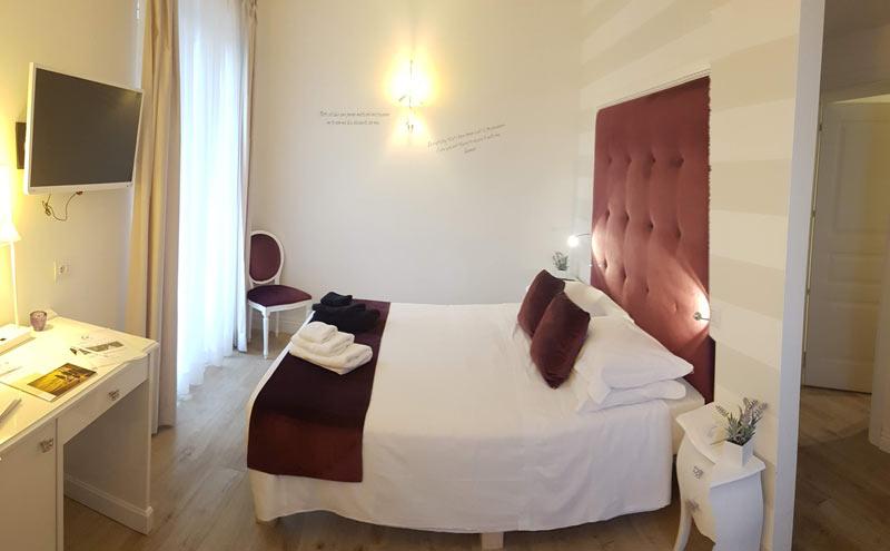 Hotel Villa del Capitano