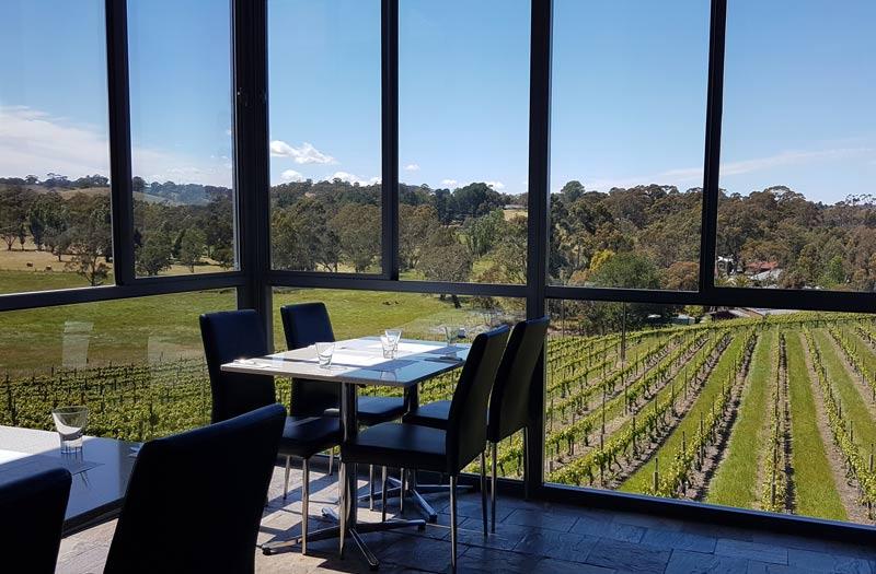 Hahndorf Hills Winery