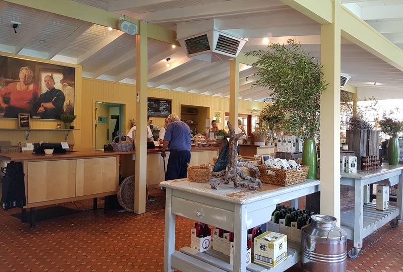 Maggie Beer's Farm Shop