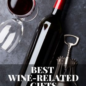 best wine related gifts