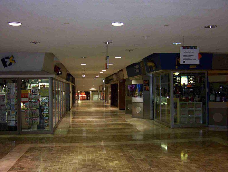 path underground in toronto