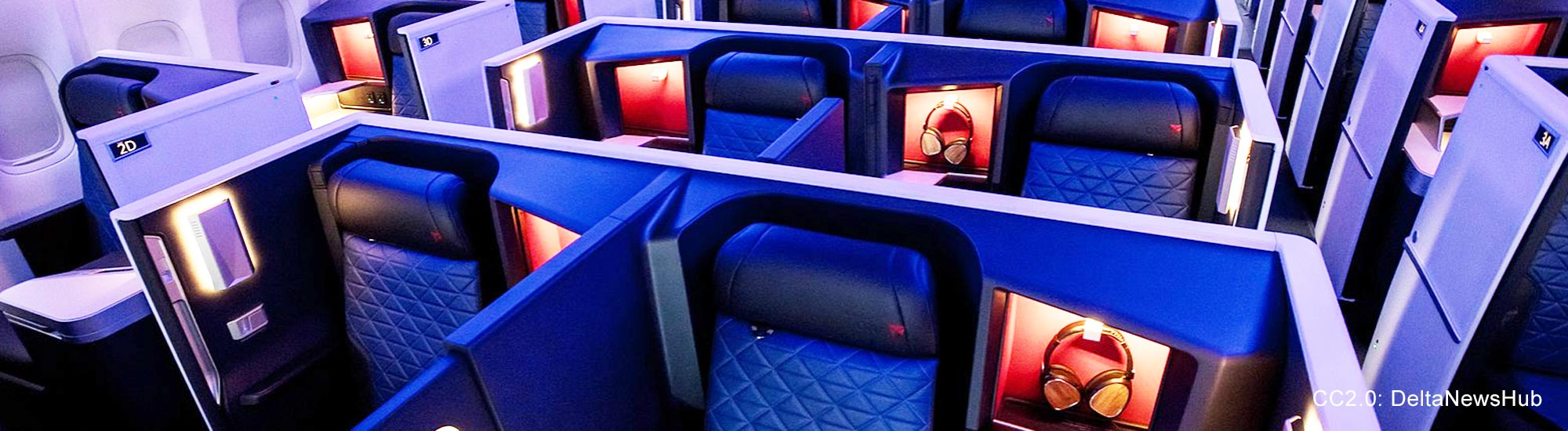 How to Save Money on Business-Class Airfare