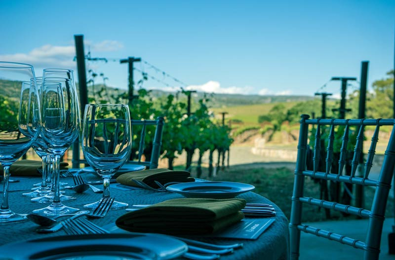 Escondido wineries