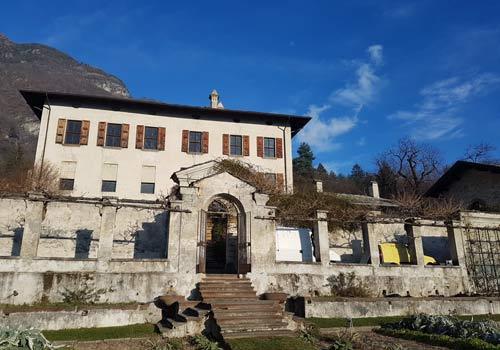 Palazzo Vertemate
