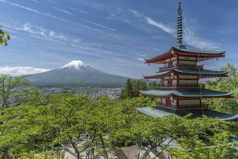 8 of the Best Day Trips from Tokyo