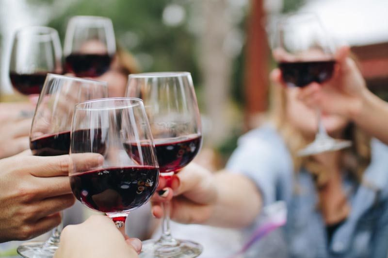 california food and wine tours
